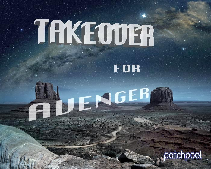Takeover - patchpool