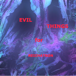 Reaktor Sound Bank: Evil Things for Reichatron