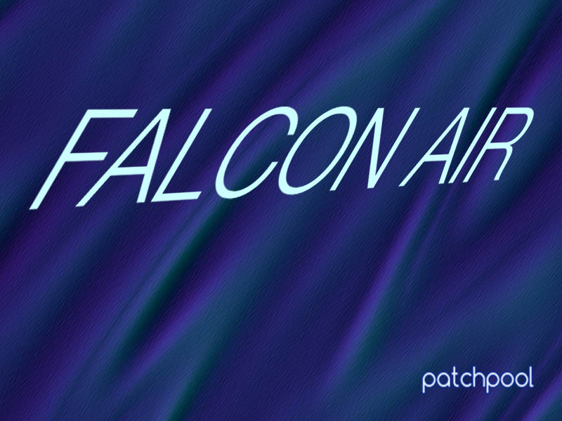 Falcon Air - patchpool