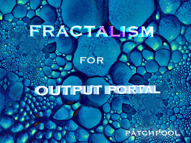 Fractalism - patchpool