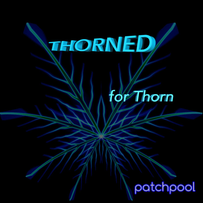 Thorned - Patchpool
