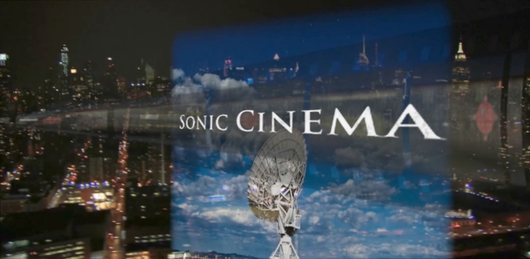 Sonic Cinema for HALion 5
